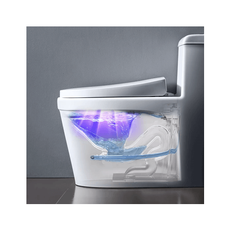 Xiaoda Smart Toilet Disinfection Odor Remover Sterilization Device