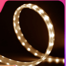 Yeelight Pan Shadow LED Smart Light Strip