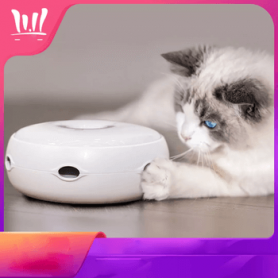 Horman Smart Toy for Your Lovely Cat