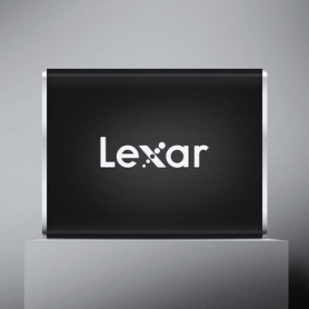 Lexar High Speed Mobile Solid State Drive SL100 SL200