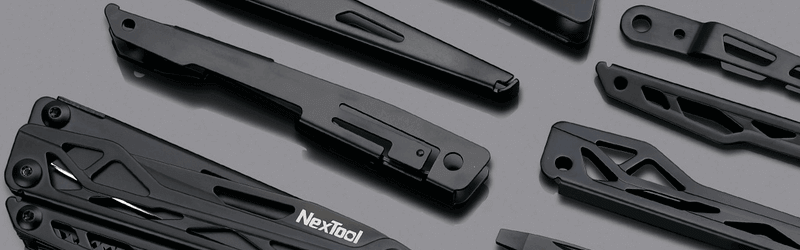 NexTool Pro Flagship 10-in-1 Pocket Multitool